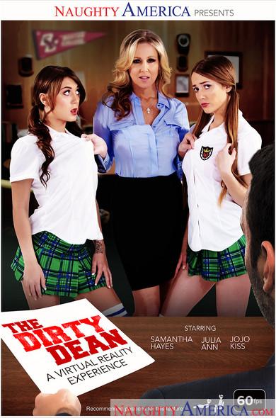 JoJo Kiss, Julia Ann & Samantha Hayes In The Dirty Dean