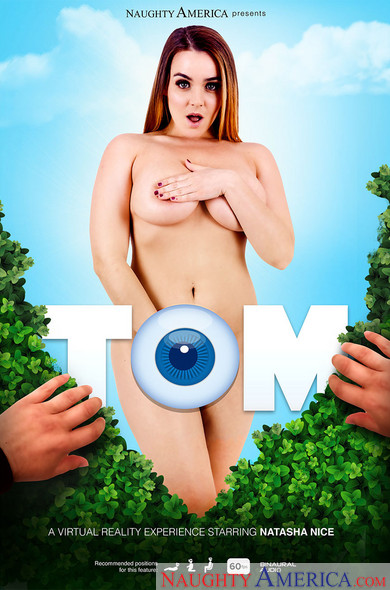 Natasha Nice In TOM