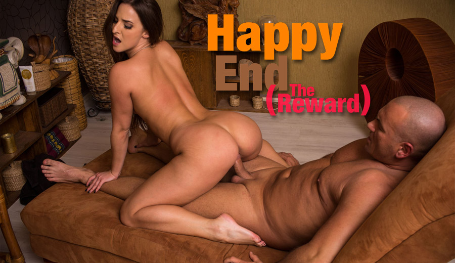 Happy End The Reward