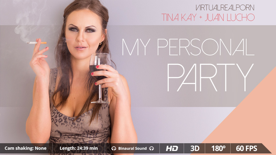 My Personal Party