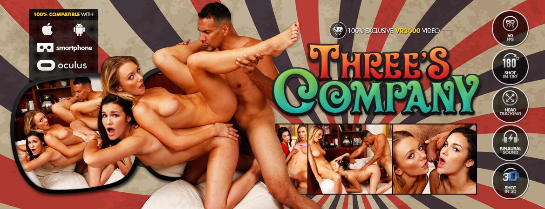 Three's Company