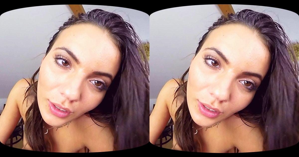 Vanessa Decker Hardcore VR Porn