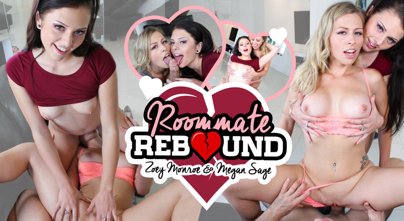 Roommate Rebound