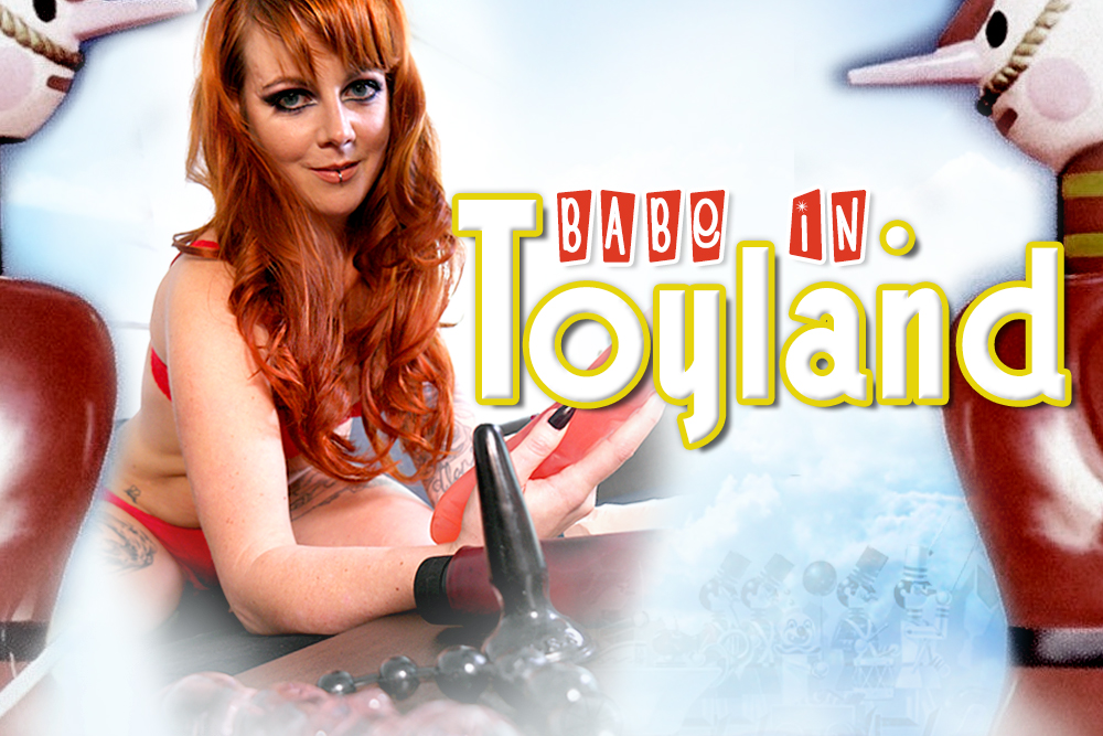 Babe In Toyland