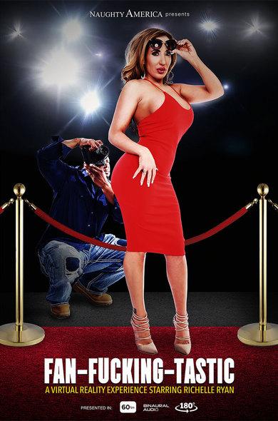 Richelle Ryan in FAN-FUCKING-TASTIC